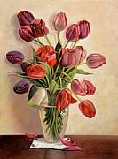 Suleyman Mavruk - Tulips