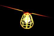 Gaspar Avila - Tungsten light bulb