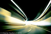 Charles Saulters II - Tunnel Blur