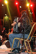 Band Photo Originals - Turab at 1st Nativity International Christmas Festival by Munir Alawi