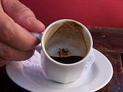 Sandy Collier - Turkish Coffee