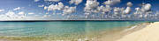 Tourist Destinations Prints - Turks and Caicos Caribbean Print by Gal Eitan