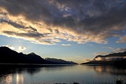 Theresa Willingham - Turnagain Arm Sunset