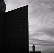 Brutalism Framed Prints - Turner Contemporary in Margate Framed Print by Shaun Higson