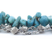 Bracelet Photos - Turquoise by Blink Images
