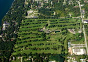 Bill Lang - Tuscombia Golf Course Green Lake Wisconsin