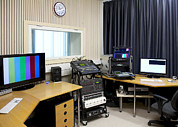 Jaak Nilson - Tv Studio For Students