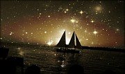 Denisse Del Mar Guevara - Twilight Sailing