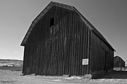 Larry Keahey - Twin Barns