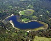 Bill Lang - Twin Lake Waushara County Wisconsin