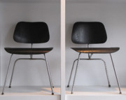 Eames Photos - Twins Unstyled by Craig Kratovil