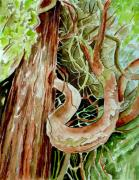 Wooded Originals - Twisted by Brenda Owen