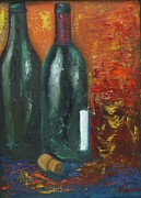 Neena Alapatt - Two Bottles Of Wine