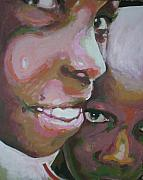 Africa Originals - Two Boys by Aleksandra Buha