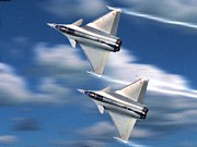 Aviation Images Posters - Two by Mach Two Poster by Garry Staranchuk