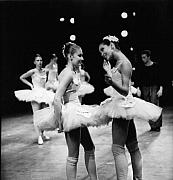 Jesse  Gerstein - Two Dancers Chat