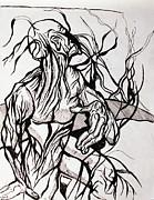 Jon Baldwin  Art - Two Hell and Back