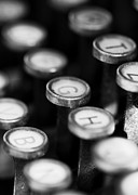 Tasten Photos - Typewriter keys by Falko Follert