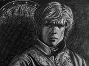 Got Drawings - Tyrion by Demian Legg