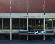 University Of California Metal Prints - UC Berkeley . Zellerbach Hall . 7D10013 Metal Print by Wingsdomain Art and Photography
