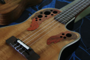 Photography Digital Art - Ukulele by Sharon Mau