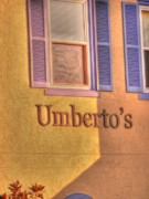 Umberto Art - Umbertos by David Bearden