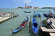 Martina Fagan - Un altro giorno a Venezia