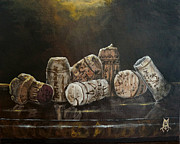 Corks Originals - Uncorked by Marco Antonio Aguilar