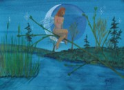 Robert Meszaros - Under A Spring Moon...