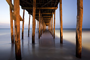 Y120817 Art - Under Boardwalk by photo by Edward Kreis, dK.i imaging
