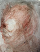 Structure Originals - Under Davids Face by Judith Redman