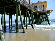 Under The Ocean Originals - Under The Boardwalk by Melisa Bishop