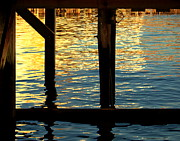 Dale   Ford - Under the Pier