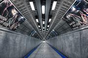 Svetlana Sewell - Underground 04