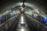 Svetlana Sewell - Underground 07