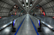 Svetlana Sewell - Underground Life 01