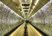 Svetlana Sewell - Underground