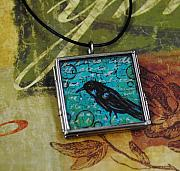 Black Art Jewelry - Understanding by Dana Marie