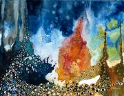 Elemental Paintings - Underwater Fantasy by Tara Thelen - Printscapes