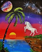 Amy LeVine - Unicorn