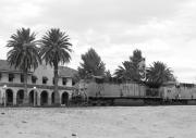 Depot Photos - Union Pacific 7184 at Kelso California by Troy Montemayor