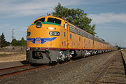 Wildcat Photography - Union Pacific Passenger...