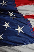 Patriot Photo Originals - United States Flag 2 by Paul Thomley