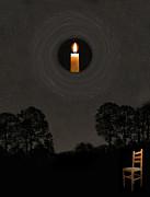 Meditation - Universal Light by Eric Kempson
