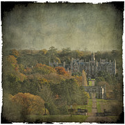 Evansville Photo Metal Prints - University of Evansville Metal Print by Martin Crush