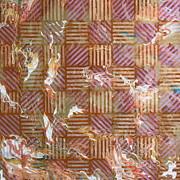 Austin Tapestries - Textiles - Untitled  by Austin Zucchini-Fowler