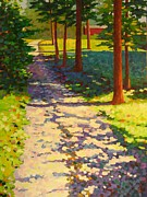 Mary McInnis - Up a Long Driveway