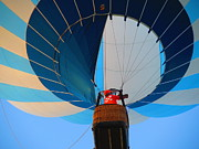 Action Lines Photos - Up into the blue. Oshkosh 2012. by Ausra Paulauskaite