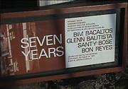 Glenn Bautista - UP Mates Group Show 1976