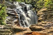 Adam Jewell - Upper Cascade Falls